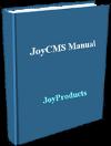 JoyCMSマニュアル